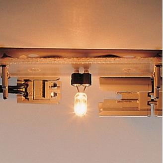 Kit d'éclairage intérieur, 24 volts - G 1/22.5-LGB 68333