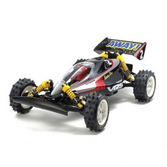 Buggy Vanquish RC VQS 2020 4WD - 1/10 - TAMIYA 58686
