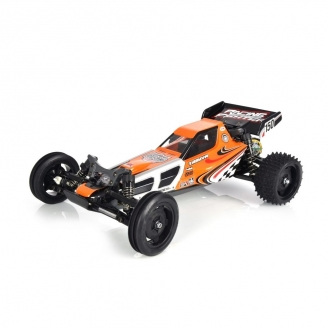 Buggy Racing Fighter 2WD - 1/10 - TAMIYA 58628