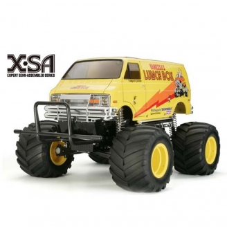 Van Américain Lunch Box X-SA - 1/10 - TAMIYA 46701L