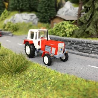 Tracteur Fortschritt-HO-1/87-BUSCH 42859