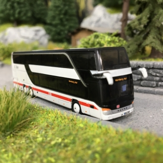 SETRA S431 DT DB IC Bus-N-1/160-MINIS LC4460