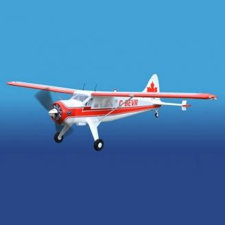 Avion Beaver électrique ARF - T2M T4599