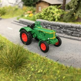 Tracteur Deutz F 4 L 514-HO 1/87-SCHUCO 452634800
