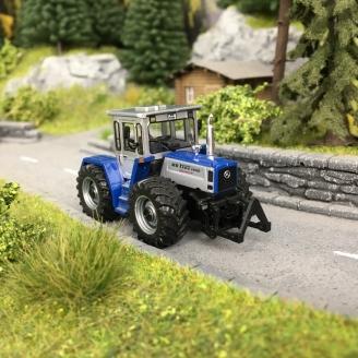 Tracteur Mercedes MB trac 1800-HO 1/87-SCHUCO 452641700