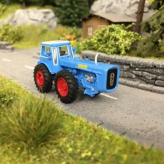 Tracteur Dutra D4K Cabine-HO 1/87-SCHUCO 452641200