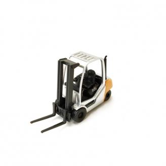 Chariot élévateur Still RX 70-25-HO 1/87-WIKING 66337