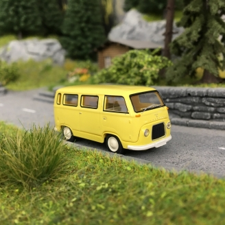 Ford FK 1000 Bus-HO 1/87-WIKING 28949