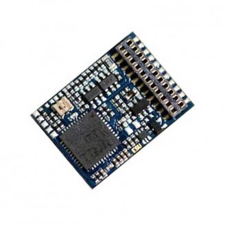 Décodeur multi-protocole Lokpilot V4.0 M4 21 broches  21MTC -ESU-64614