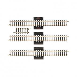 Ensemble de rails pour boucle inversée - Z 1/220 - MARKLIN 8993