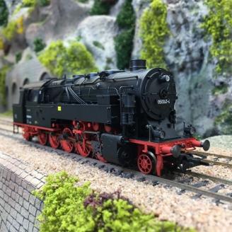 Locomotive 95 0041-4 DB Ep IV Digital son-HO 1/87-TRIX 25097