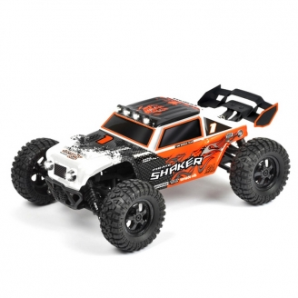 Buggy Pirate Shaker, 4WD, électrique RTR - 1/12XL - T2M T4953