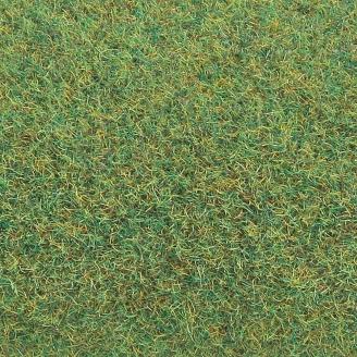 Tapis d'herbe verte foncée 1000 x 750 mm-HO-TT-N-FALLER 180756