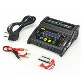 Expert Charger Station 10A - CARSON 500606066