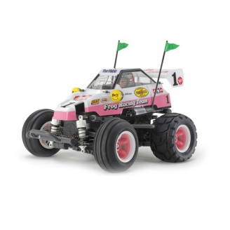 Buggy Comical Frog WR02CB Kit 2WD - 1/10 - TAMIYA 58673