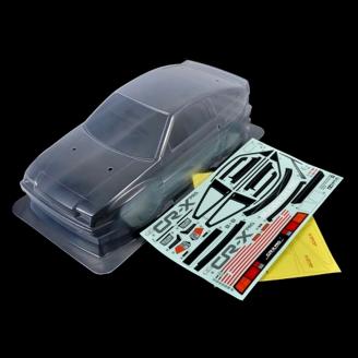 Carrosserie Honda CRX Mugen - 1/10 - TAMIYA 51575