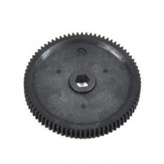 Couronne moteur Pirate Zombie - 1/10 - T2M T4911/32