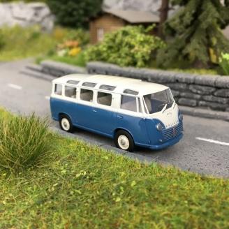 """Camionnette """"Goliath Express 1100"""" Luxusbus-HO 1/87-BUSCH 94151"""