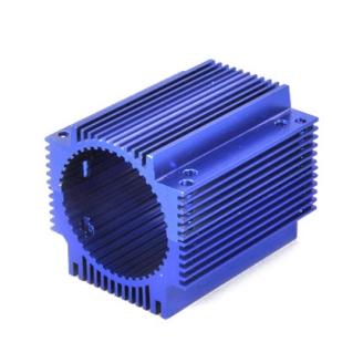 """Radiateur moteur brushless """"E-Marder""""- 1/6 - FG 07903"""