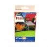 Set cabane et serre de jardin-HO-1/87-KIBRI 38144