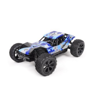 Buggy Pirate Sniper Bleu 4WD, RTR - 1/10XL - T2M T4923