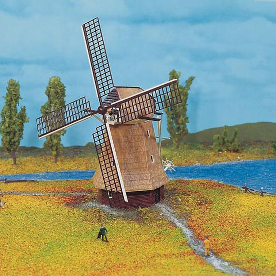 Moulin à vent-N-1/160-FALLER 232250