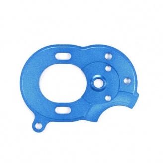 Support moteur alu MF01X - 1/10 - TAMIYA 54660