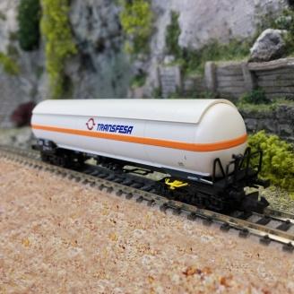 Wagon-citerne à gaz sous pression, RENFE Ep VI-N 1/160-FLEISCHMANN 849107