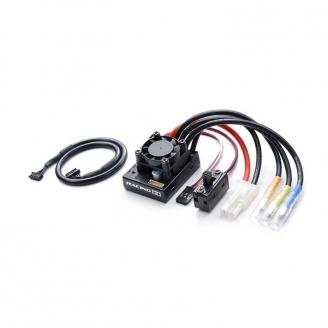 Variateur brushless sensor TBLE04SR - TAMIYA 45070