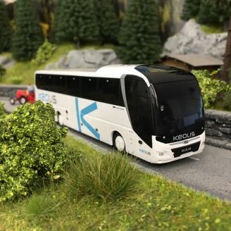 Bus MAN Lion's Coach L Keolis-HO-1/87-RIETZE 74845