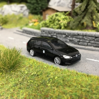 VW Golf 7 Break Douane-HO-1/87-RIETZE 32207