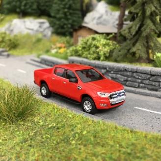 Ford Ranger-HO-1/87-BUSCH 52801
