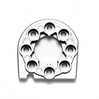 Support moteur métal TT01 - 1/10 - TAMIYA 53666