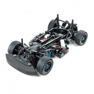 Châssis M07 Concept Kit - 1/10 - TAMIYA 58647