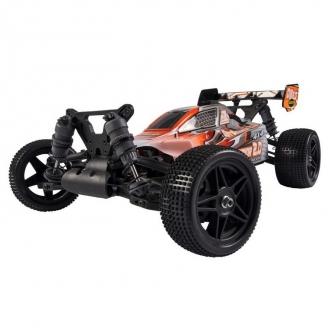 Buggy Dirt Warrior Sport 2.0 RTR - 1/10 - CARSON 500404199
