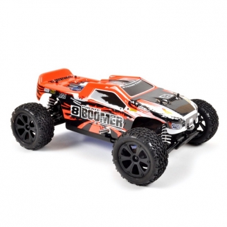 Truggy Pirate Boomer Thermique 4WD RTR - 1/10 - T2M T4932