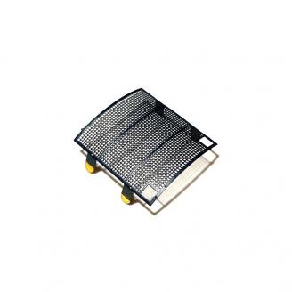 Grille de toiture pour CC72000 Sncf  -H0 1/87- ROCO 132705