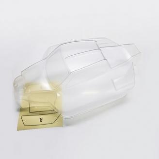 Carrosserie transparente pour Buggy - 1/8 - T2M T4960/20