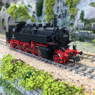 Locomotive 086400-9, DB Ep III Digital son- HO 1/87 -ROCO 70318