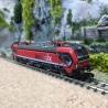 Locomotive 193627-7 Raillogix Ep VI - N 1/160 - FLEISCHMANN 739318