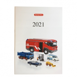 Catalogue général Wiking 2021 - 40 pages - WIKING