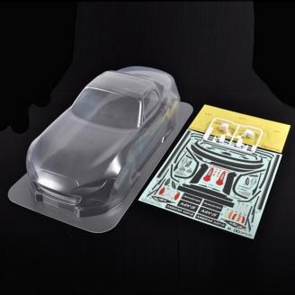 """Carrosserie Mazda MX5 """"Miata"""" - 1/10 - TAMIYA 51583"""