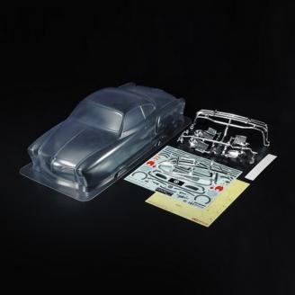 Carrosserie VW Karmann Ghia - 1/10 - TAMIYA 51635