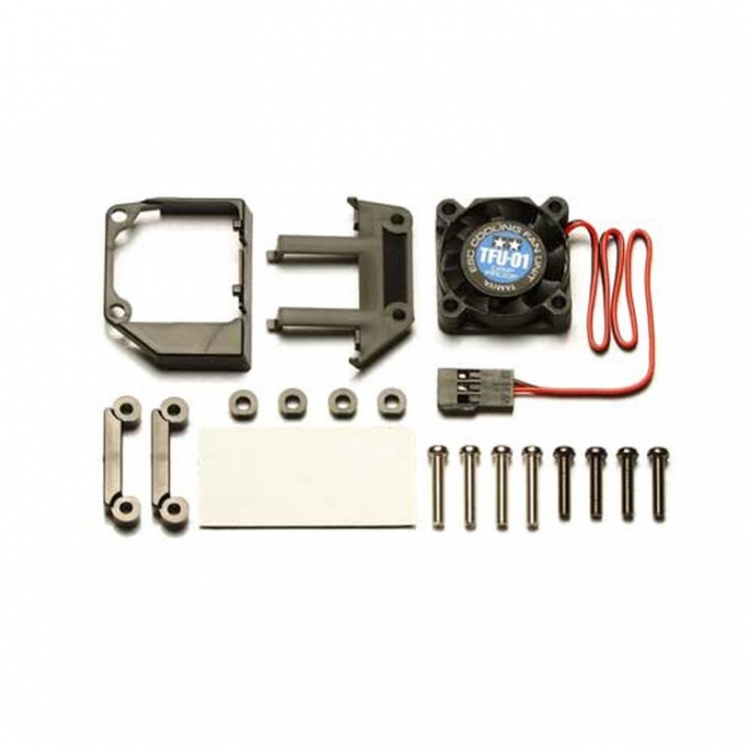 Ventilateur pour variateur - TAMIYA 45063