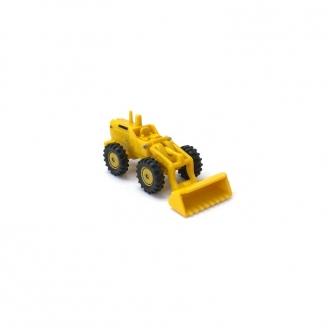Tractopelle Hanomag-N 1/160-WIKING 97402