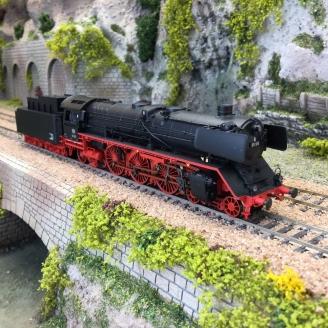 Locomotive 01 105 DB Ep III digital son 3R - HO 1/87 - MARKLIN 39004
