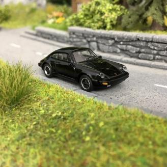 Porsche 911 Carrera 3.2 Coupé -HO 1/87-SCHUCO 452656300