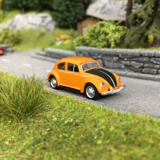 VW Coccinelle -HO 1/87-SCHUCO 452662800