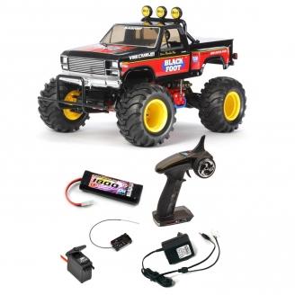 "Blackfoot ""2016"" 2WD Kit - 1/10 - TAMIYA 58633"