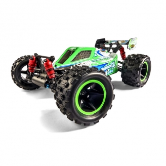 Buggy Monster Warrior XL 2.0 RTR - 1/10 - CARSON 500404223